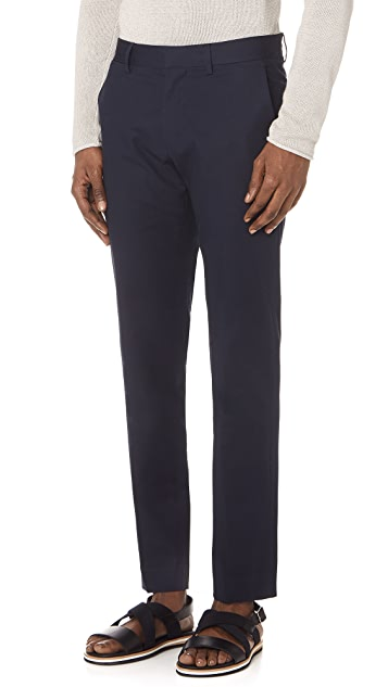 Club Monaco Connor Essential Dress Pants