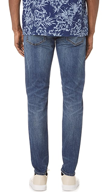 Club Monaco Super Slim Cayman Jeans