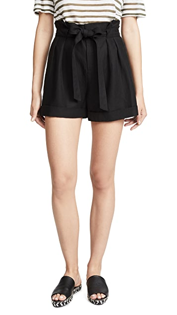 Club Monaco Anree Shorts