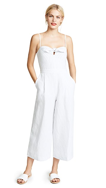 Club Monaco Rheah Jumpsuit