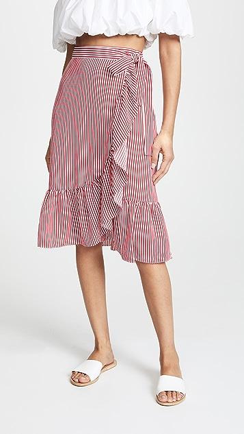 Club Monaco Tedon Skirt