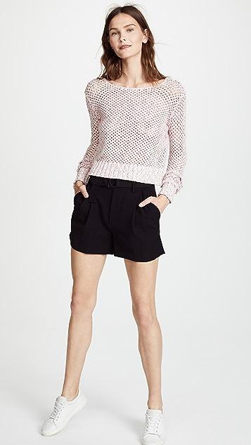 Club Monaco Ambertay Sweater