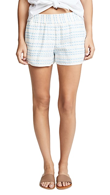Club Monaco Megan Shorts