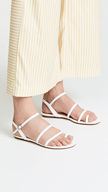 Club Monaco Akinya Sandals