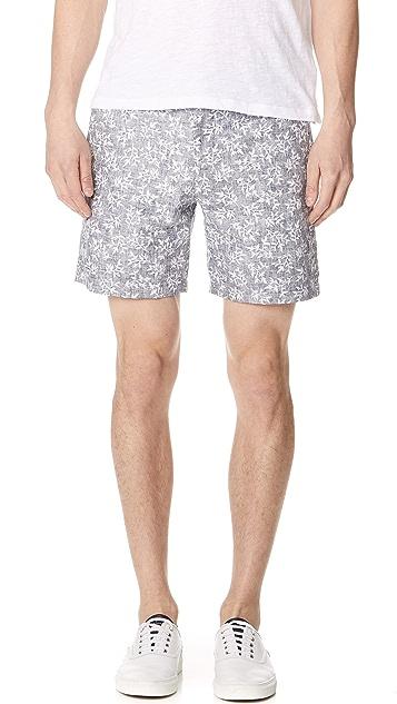 Club Monaco Baxter Shorts