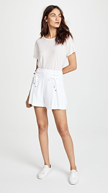 Club Monaco Ditmas Shorts