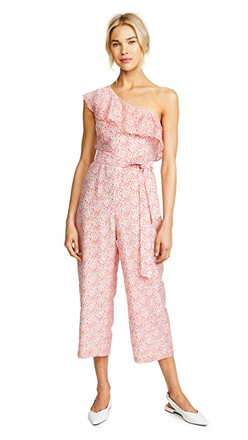 Club Monaco Lene Jumpsuit