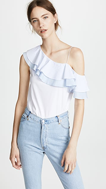 Club Monaco Junette Top
