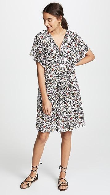 Club Monaco Jarrah Pullover Dress