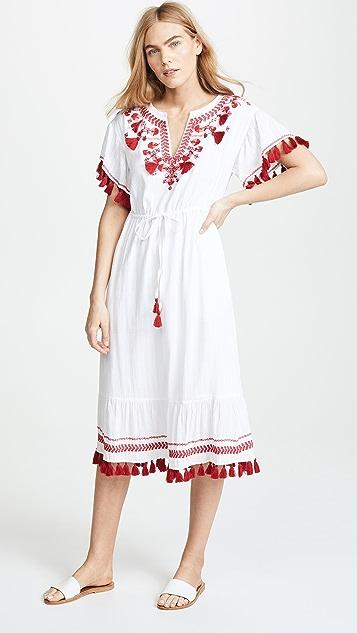 Club Monaco Tiphanie Dress