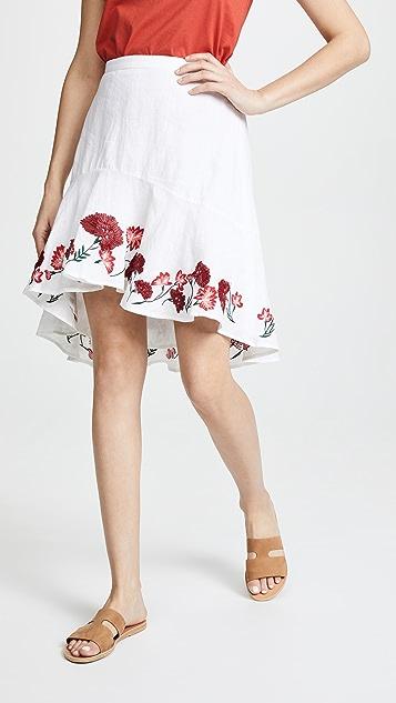Club Monaco Lolia Skirt