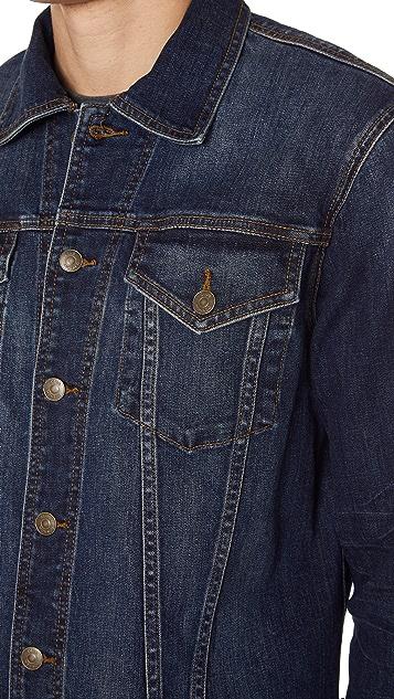 Club Monaco Denim Jacket