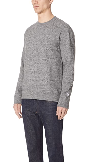 Club Monaco Essential Sweatshirt