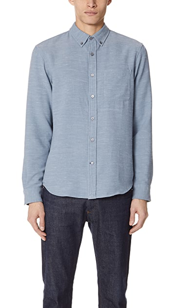 Club Monaco Melange Shirt
