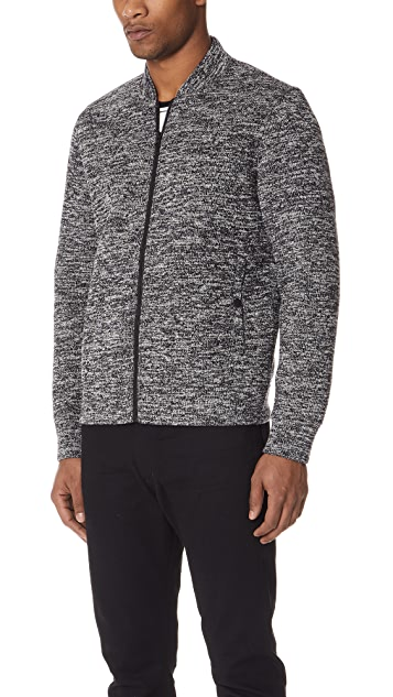 Club Monaco Bonded Jacket