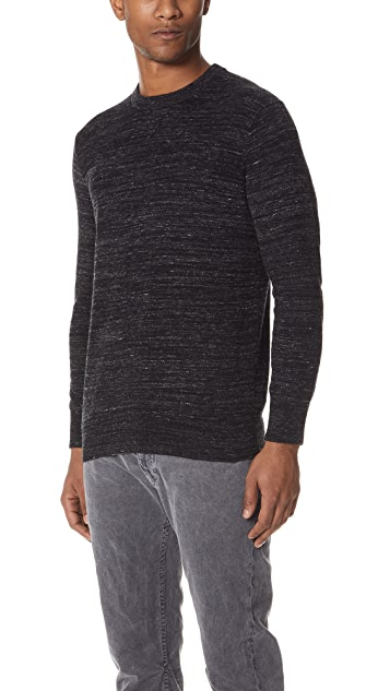Club Monaco Slub Sweater