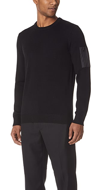 Club Monaco MA 1 Sweater