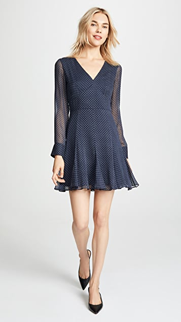Club Monaco Brixxtun Dress