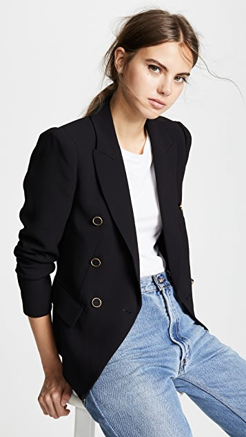 Club Monaco Jowdie Button Blazer | SHOPBOP