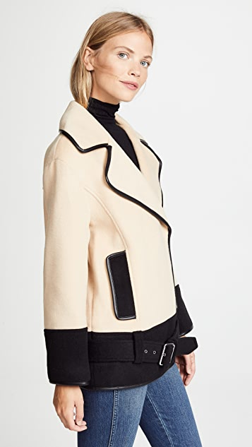 Club Monaco Rismah Coat
