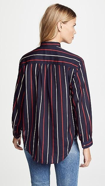Club Monaco Maira Shirt