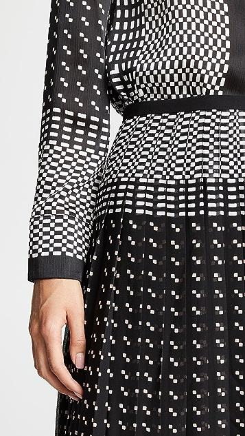 Club Monaco Pletala Skirt