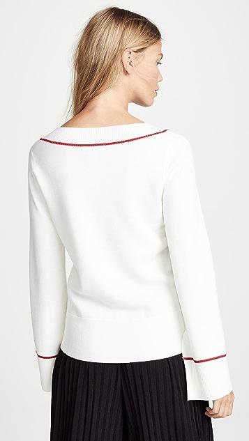 Club Monaco Vikki Sweater