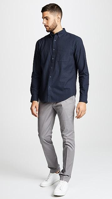 Club Monaco Connor Essential Trousers