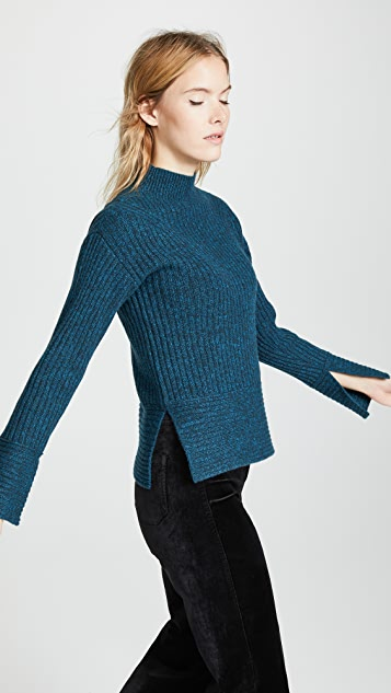 Club Monaco Selska Cashmere Sweater