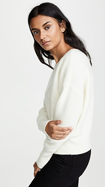 Club Monaco Raoula Cashmere Sweater
