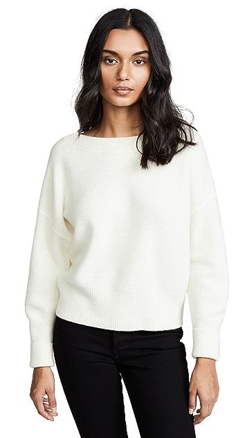 Club Monaco Raoula Cashmere Sweater