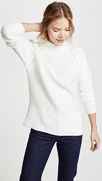 Club Monaco Alvara Cashmere Sweater
