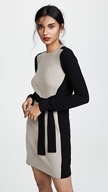 Club Monaco Arnettie Dress