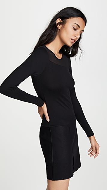 Club Monaco Shaylene Dress