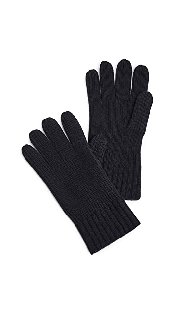 Club Monaco Kensington Cashmere Gloves