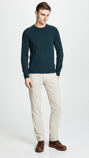 Club Monaco Crew Neck Cashmere Sweater