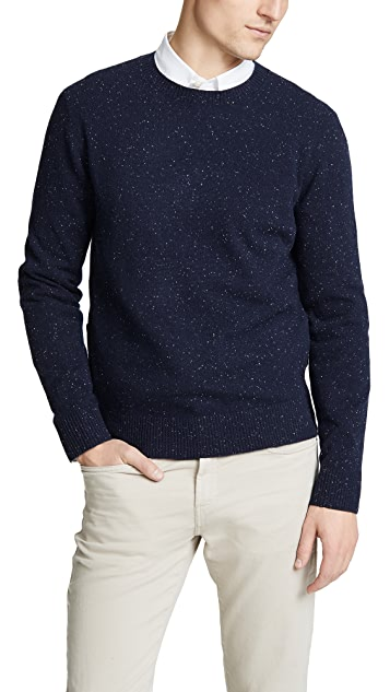 Club Monaco Cashmere Crew Neck Sweater