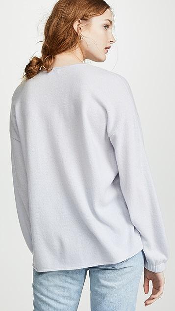 Club Monaco Кашемировый свитер Mereelie