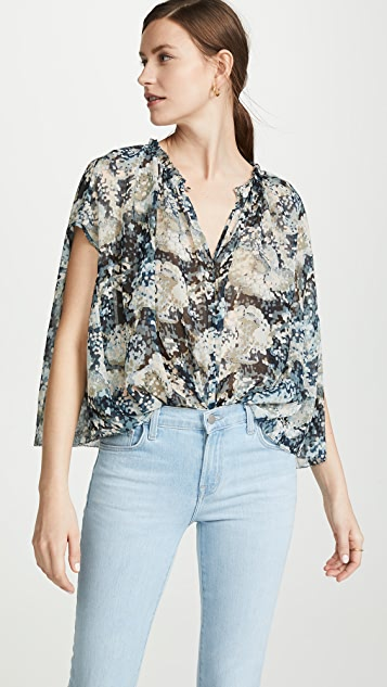 Palls Top by Club Monaco