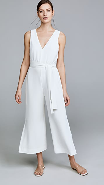 Club Monaco Akinya Jumpsuit