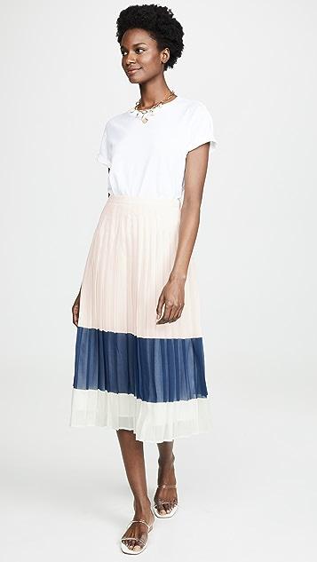 Club Monaco Majida Skirt