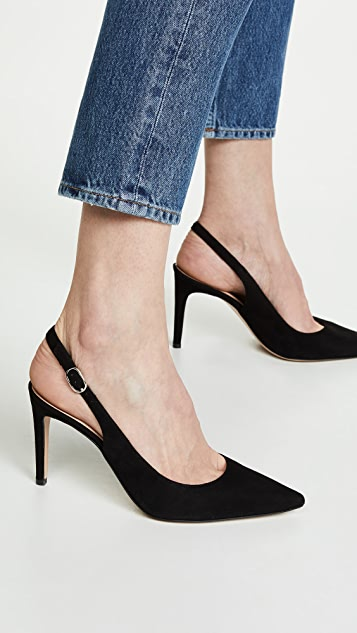 Club Monaco Reejina Slingback Pumps