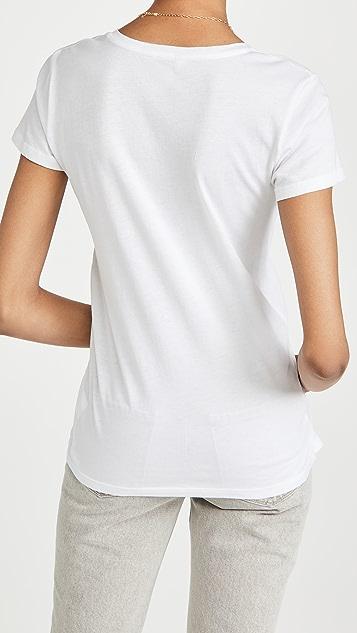 Club Monaco Mahssa T 恤