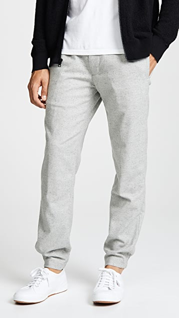 Club Monaco Lex Donegal Trousers