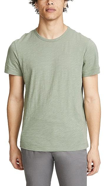 Club Monaco Slubbbed T-Shirt
