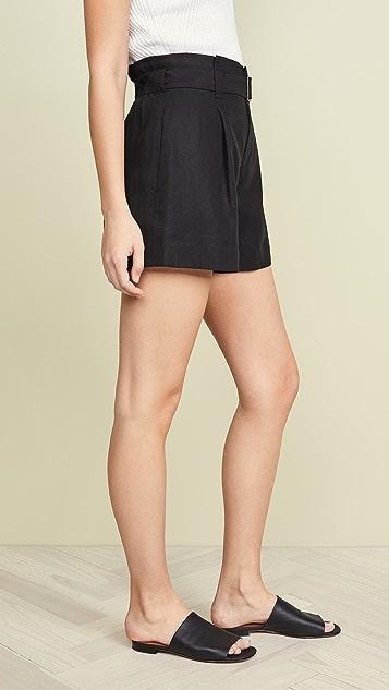 Club Monaco Darcee Shorts