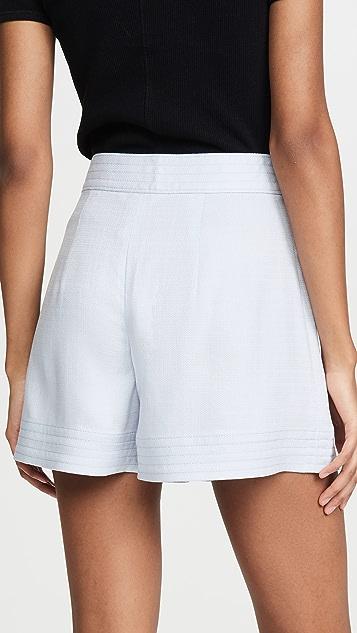 Club Monaco Lettee 短裤