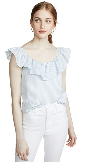 Club Monaco Asmund Top