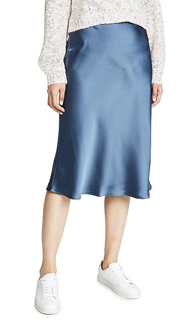 Club Monaco Trycia Skirt