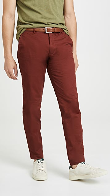 Club Monaco Connor Stretch Chino Pants
